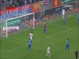 2013 AMICAL CAEN AC MILAN 3-0, le 13 octobre 20103
