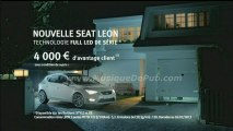 pub Seat Leon 2013 [HQ]