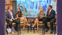 'Bachelor' Stars Sean Lowe And Catherine Giudici Set Date For Televised Wedding