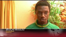 AFRICA24 FOOTBALL CLUB du 14/10/13 - Faut-il professionnaliser le football - Partie 1