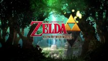 Nintendo 3DS and 2DS - The Legend of Zelda : A Link Between Worlds