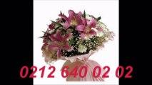 istanbul bağcılar çiçekçi