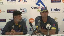 Spinner dominated - Irfan
