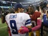 Dallas Cowboys beat rival Washington Redskins!