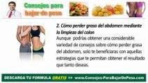 Sencillos consejos sobre como perder la grasa del abdomen: 4 consejos para perder la grasa del vientre en sólo 14 dias!