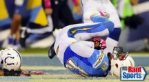 San Diego Chargers' Keenan Allen Emerges As Philip Rivers' New Favorite Target