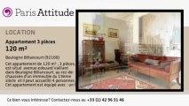 Maison de Ville 2 Chambres à louer - Boulogne Billancourt, Boulogne Billancourt - Ref. 8470