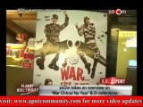 Over Review 'War Chhod Na Yaar- Ki B O Collections-Special Report-15 Oct 2013