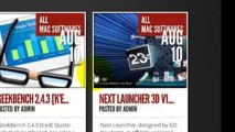 Top Paid Android Apps & Themes Pack free download full