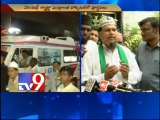 Priests from all religions pray for Chandrababu's recovery