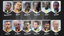 Les notes des joueurs marseillais après Nice - OM (1-0)