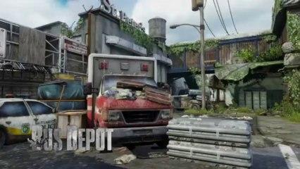 Patch 1.05 de The Last of Us