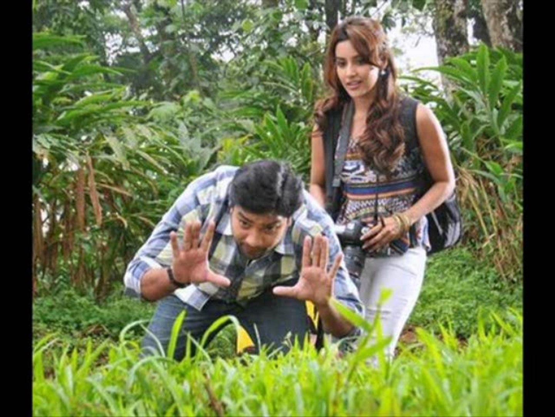 Watch Tamil Vanakkam Chennai Comedy Online Full Movie HD Free 2013