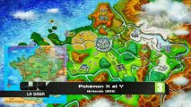 - Carrément Jeux Vidéo Saison 4 #5 - la saga Pokemon, Thomas Sotto et les sorties de la semaine
