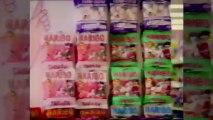 Haribo: Des bonbons, un slogan et des pubs