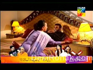 Muje Khuda Pe Yaqeen Hai - Episode 10 - October 15, 2013 - Part 3