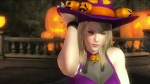 Dead or Alive 5 Ultimate - Halloween Trailer