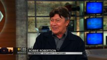 Robbie Robertson: The Band guitarist chronicles musical legends