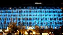 Festival of Lights Illuminates Icons of Berlin