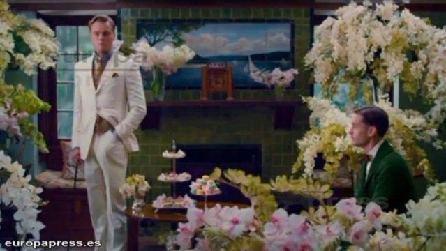 Kat Torres, la explosiva nueva novia de DiCaprio