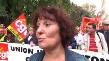 Réforme des retraites : les syndicats CGT, FSU et Solidaires appellent à manifester