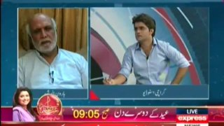 To The Point , Shahzeb khanzada , 15th October 2013 , Full Talk Show , Express News