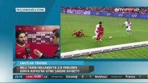 Hasan Ali Kaldırım Röportajı - Türkiye:0 - Hollanda:2