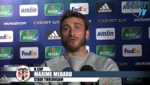 RugbyTV - Avant Saracens-Toulouse et Scarlets-Racing - Heineken Cup 2014