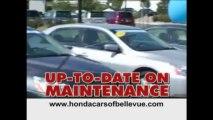 Certified Used 2011 Honda Accord SE for sale at Honda Cars of Bellevue...an Omaha Honda Dealer!