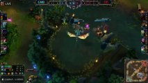 LOL FUN - LCS - How to steal steal drake with Varus - league-of-legends