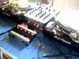 Dj Gilvandro Cammpos / Dj Tech mk6 / Traktor - Euro-mix 1994 (Mixed on vinyl)