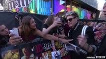 Harry Styles Confesses His Desire To Kiss Zayn Malik Over Selena Gomez. Is Justin Bieber Happy?