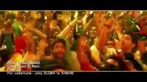 Ghaziabad Ki Rani Official Video Song _ Zila Ghaziabad _ Geeta Basra, Vivek Oberoi, Arshad Warsi