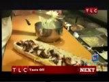Amazing Eats 16th October 2013 2013 Video Watch Online