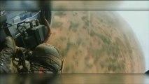 """""""Envoyé spécial"""" : opération Serval, quand l'armée filme la guerre au Mali"""