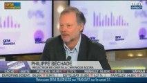 Philippe Béchade VS Bernard Aybran: le poids des pays émergents sur les marchés, dans Intégrale Placements - 16/10 - 1/2