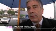 PayByPhone à Genève dans Couleurs Locales - RTS - 10 octobre 2013