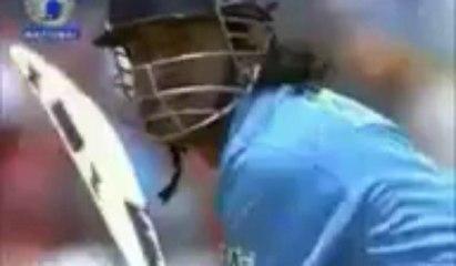 Amazing Shots in History of Cricket - CricHeaven.Com