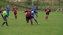 Football, 2e division: Marseille-en-Beauvaisis a la poisse