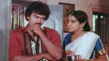 Comedy Kings - Chiranjeevi Comet Madhavi Hilarious Comedy Scene - Chiranjeevi,Madhavi
