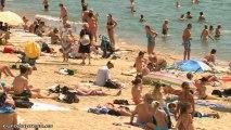 El calentamiento alterará todos los mares para 2100