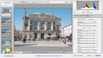 Tutoriel Photoshop CC : Recadrer-redresser une ou plusieurs images | video2brain.com