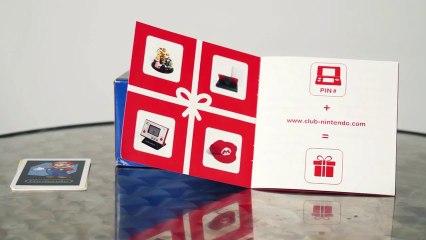 Nintendo 2DS - Unboxing (HD)