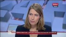 24h Sénat - Invités: Jean Bizet, Eric Bocquet et Bernadette Bourzai