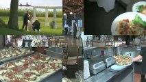 Gourmet Dining Best Michigan Wedding Venues Waldenwoods