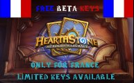 Nouvelle façon d'obtenir Hearthstone Beta Key - How to get Hearthstone Beta Key