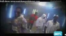 Bet Hip Hop Awards Cypher Asap Rocky Joey Badass Childish