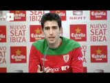 Barcelona and Athletic Club ready for Copa del Rey final