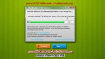 Jailbreak and install iOS 7 Untethered without UDID iPhone, iPad, iPod touch