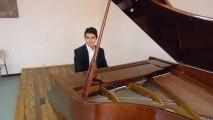 Aşkın Aldı Benden Beni Bana Sana Gerek Seni Karaoke Enstrumantal Piyano İlahiler Senfoni Senfonik Senfonisi Resital Resitali İnstrümantal müzik piyanist resital piano solo  Senfoni ilahi Konser Fon Müziği